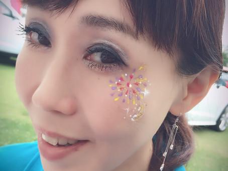 Summer paint ☆