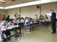 千葉県「印西市文化ホール」にてマジック教室 開催のお知らせ
