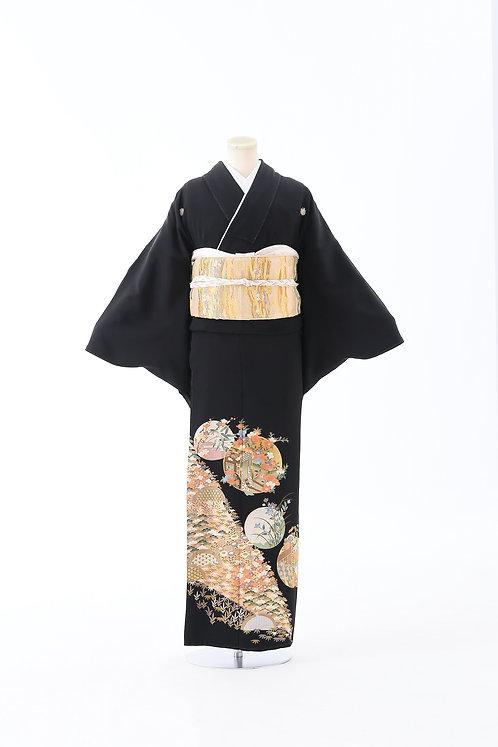 小花と松竹 T-03