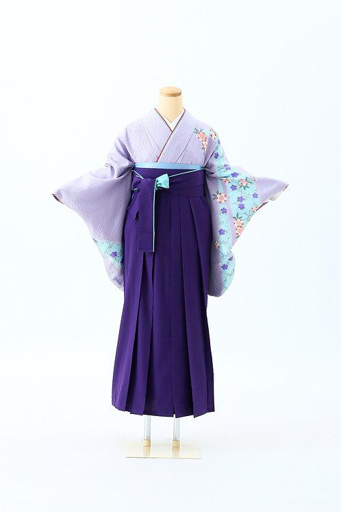 紫小花 SH-15