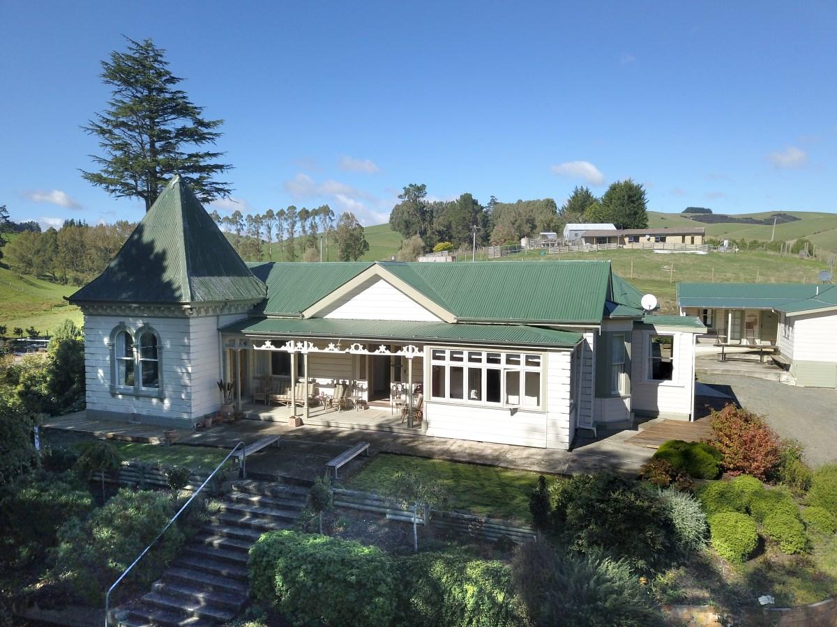 Marama Lodge
