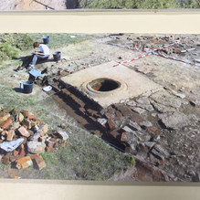 Sam Chew Lain's well