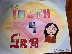 Youth for Sam