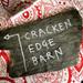 Cracken Edge Barn