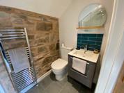 Upstairs Ensuite Bathroom
