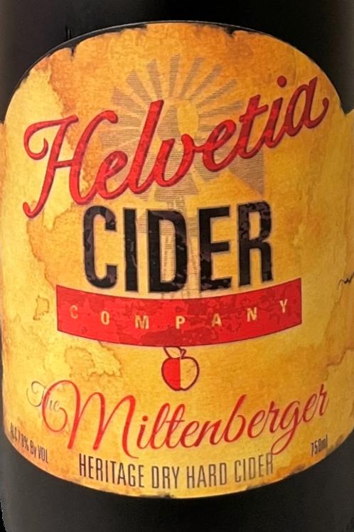 The Miltenberger