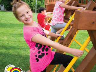 The Perfect Playset for Your Little Ones