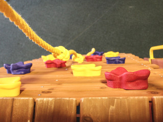 Creative Ways to Play on a Playset