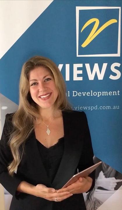 Contact Trinity James Views Professional Development