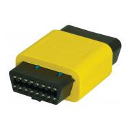 DLC 1 Adapter (yellow)