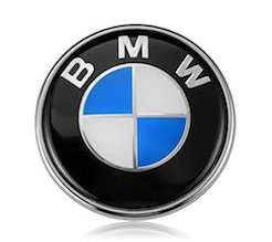 BMW EDR?