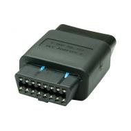 DLC 2 Adapter (black)