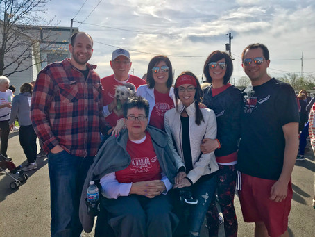 Join KV's Krew on April 27 for the Walk MS: Canfield!
