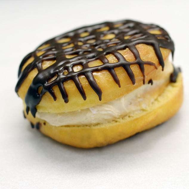 Peanut Butter Cream
