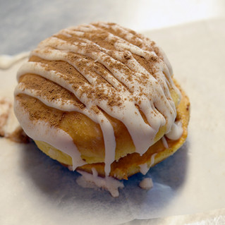 Seasonal - Pumpkin Pie