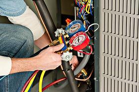 Heater Repair & Maintenance