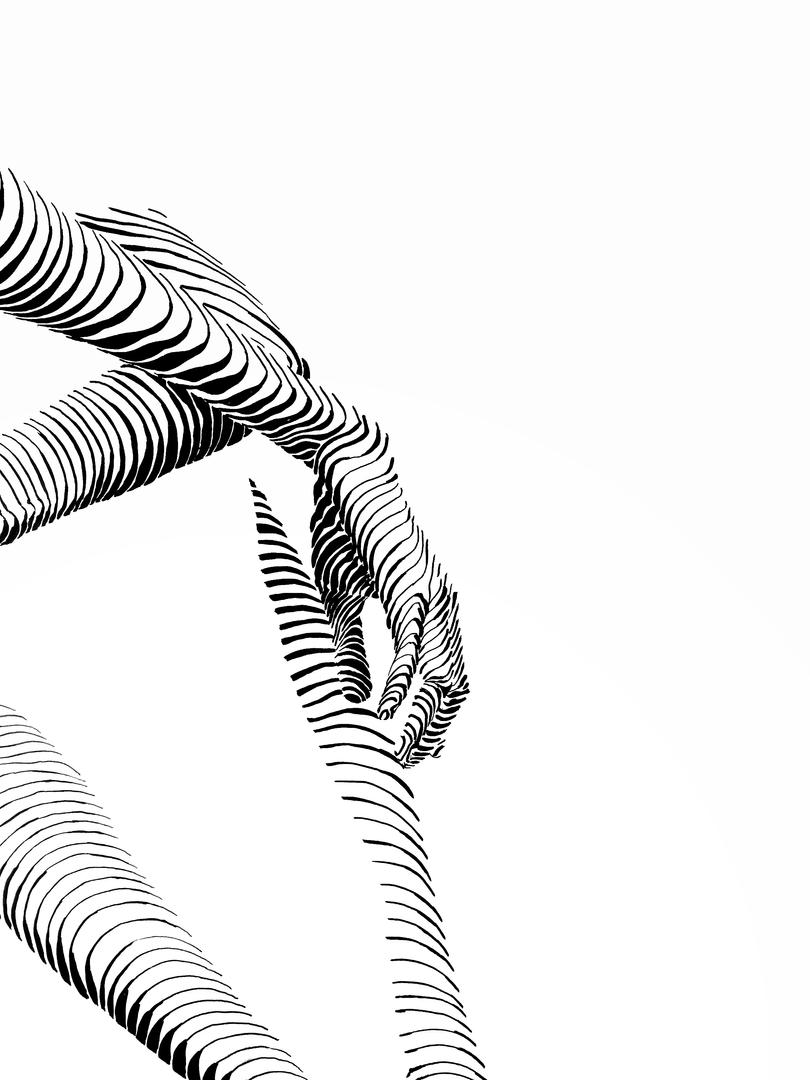 Hand close-up