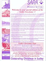 No. 1 - Nov 2003