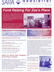 No. 11 - Apr 2007