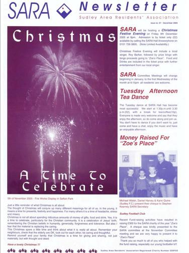 No. 7 - Dec 2005