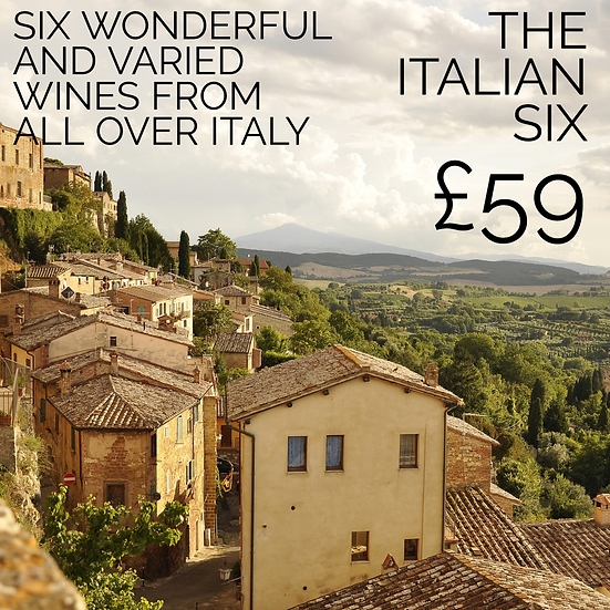 The Italian Six