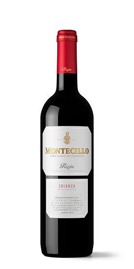 Montecillo Rioja Crianza 2017