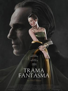 """Trama Fantasma"" e ""Circe"" -  Paul Thomas Anderson e Julio Cortázar"