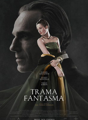 """Trama Fantasma"" e ""Circe"" -  Paul Thomas Anderson e Julio Cortázar"
