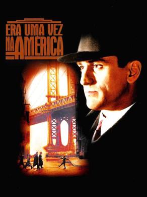 """""""Era Uma Vez na América"""" e """"Verde Lagarto Amarelo"""" - Sergio Leone e Lygia Fagundes Telles."""