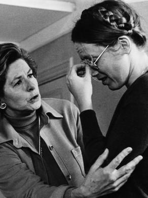 """CINEMA & LITERATURA: Ingmar Bergman e Clarice Lispector em """"Sonata de Outono"""" e """""""