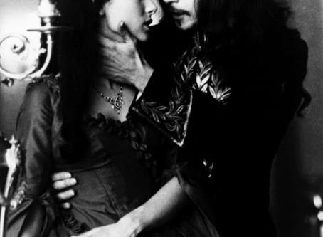 """CINEMA & LITERATURA: Bram Stoker e Arthur Schnitzler em """"Drácula"""" e """"A Próxima&qu"""