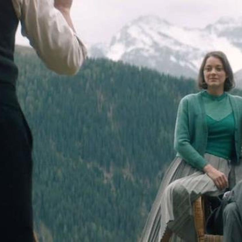 """""""Um Instante de Amor"""" e """"Carta de Uma Desconhecida"""" - Nicole Garcia e Stefan Zweig"""