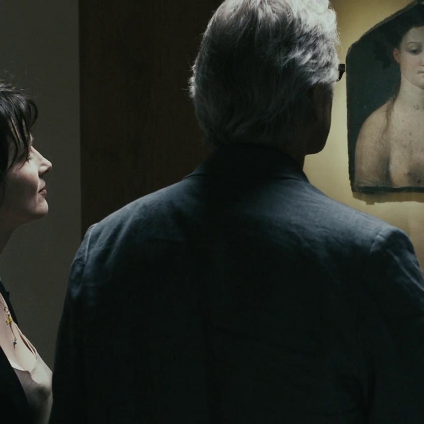 """Cópia Fiel"" e ""A Distante"" - Abbas Kiarostami e Júlio Cortázar"