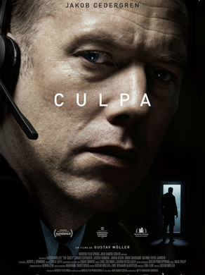 """""""Culpa"""" de Gustav Möller"""