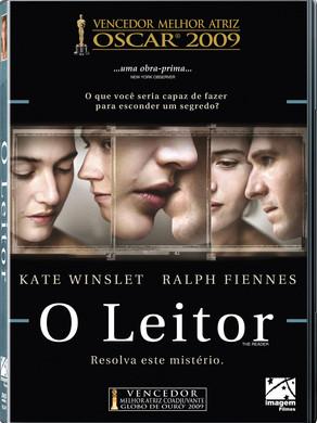"""""""O Menino """" e """"O Leitor"""" -  Lygia Fagundes Telles e Stephen Daldry."""
