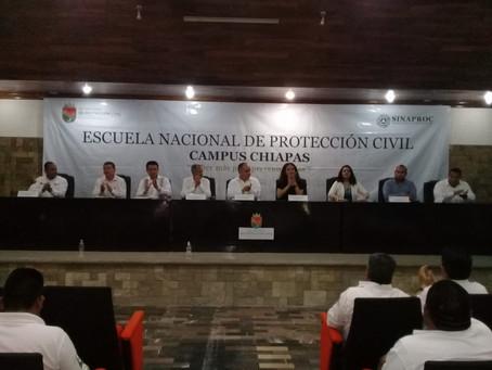 Sunuapa presente en el Plan de Prevención y Resiliencia Comunitaria