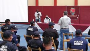Capacitan a servidores público en materia de prevención de delitos electorales