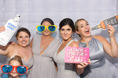 These Bridesmaids Rock!