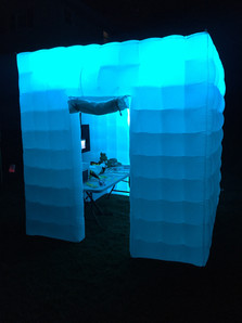 LED Inflatable