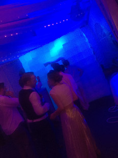 Line for The Photo Booth?