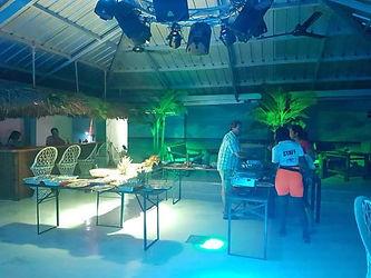 Bar und Tanzclub Amigos Nightlife Boca Chica