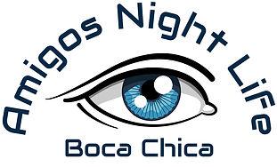 Amigos Nightlife Boca Chica der Treffpunkt für Alt und Jung