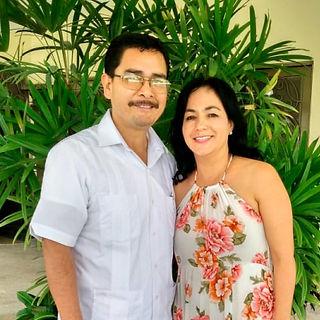 Dirección Fernando y Yadira
