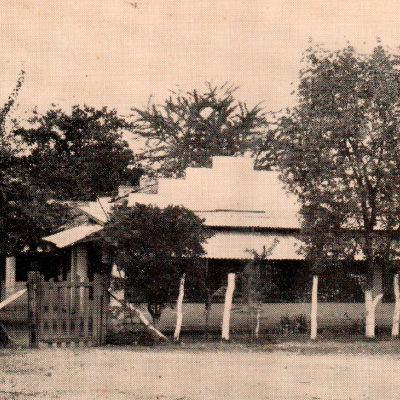 Historia Casa Hogar