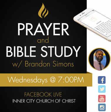 2nd Mile Servant Bible Study