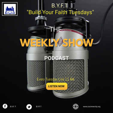 Tuesday Podcast