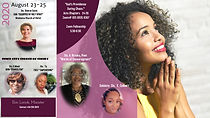 UPDATED NEW SPEAKER WOMENS EVENT AUG 23.