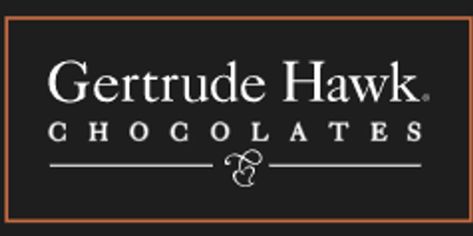 Gertrude Hawk Chocolate Sale