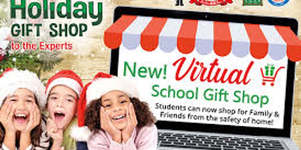 Holiday Gift Shop Extravaganza