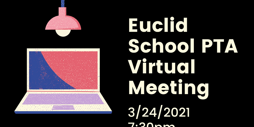 March Virtual PTA Meeting